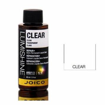 Joico Lumishine Demi Permanent Liquid Color (Color : Clear/Transparent - 2 oz)