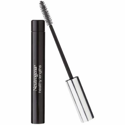 Neutrogena Healthy Lengths Mascara, Carbon Black [01] 0.21 oz (Pack of 2)