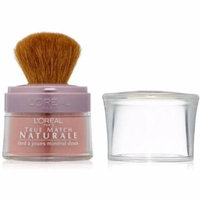 L'Oreal Paris True Match Gentle Mineral Blush, Soft Rose [488] 0.15 oz (Pack of 3)