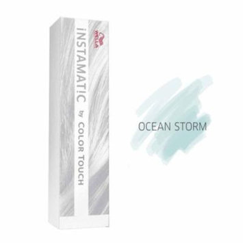 Wella Instamatic By Color Touch - Color : Ocean Storm
