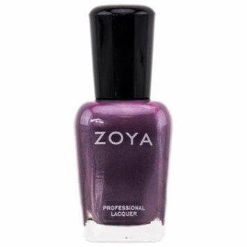 Zoya Natural Nail Polish - Purples (Color : Nimue - ZP570)