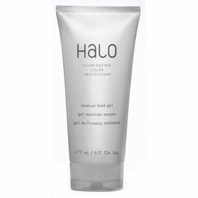 Halo Medium Hold Gel (Size : 6 oz)