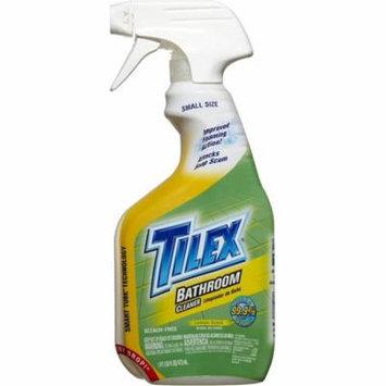 Tilex Bathroom Cleaner Spray, Lemon Scent 16 oz (Pack of 4)