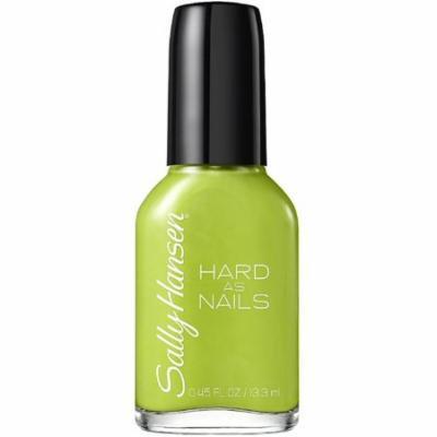 Sally Hansen Hard as Nails Nail Polish, Limestone 0.45 oz (Pack of 3)