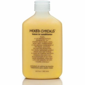 Mixed Chicks Leave-in Conditioner 10 oz (Pack of 4)
