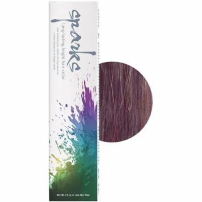 Sparks Long Lasting Bright Hair Color, Starbright Silver 3 oz (Pack of 4)