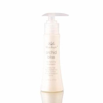 White Sands Orchid Bliss Revitalizing Shampoo (Size : 2.27 oz)