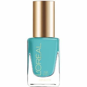 L'Oreal Paris Colour Riche Nail, Not a Cloud in Sight 0.39 oz (Pack of 6)