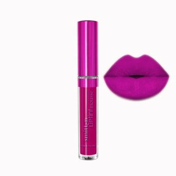 LA-Splash Cosmetics Smitten LipTint Mousse (Waterproof) (Color : Bewitched)