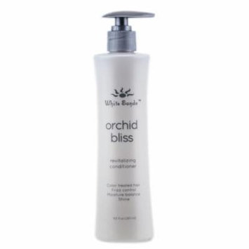 White Sands Orchid Bliss Revitalizing Conditioner (Size : 9.5 oz)