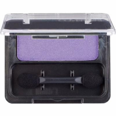 CoverGirl Eye Enhancers 1 Kit Eye Shadow, Silver Lilac [501] 0.09 oz (Pack of 4)