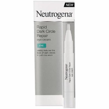 Neutrogena Rapid Dark Circle Repair Eye Cream 0.13 oz (Pack of 6)