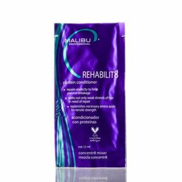 Malibu Rehabilit8 Protein Conditioner - 12 ml ( 12 ml)