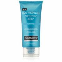 2 Pack - Neutrogena Eye Makeup Remover Lotion 3 oz Each