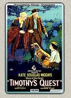 Fye Timothy's Quest DVD
