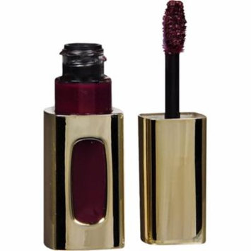 L'Oreal Paris Colour Riche Extraordinaire Lipcolour, Plum Adagio 0.18 oz (Pack of 2)