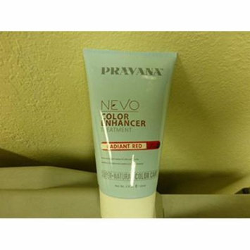 Pravana Nevo Color Enhancer Treatment Radiant Red 5 Oz