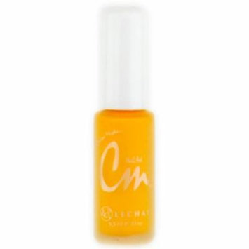 Cm Nail Art Color Madnic (Color : Sunflower Yellow)