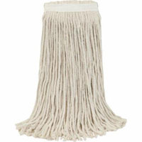20 Ounce 4-Ply Cotton Cut End Mop, Package Of 4