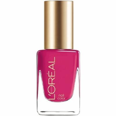 L'Oreal Paris Colour Riche Nail, Crazy for Chic 0.39 oz (Pack of 3)
