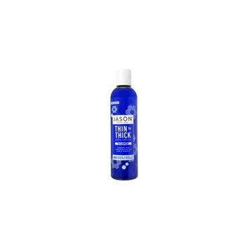 Jason Thin-To-Thick Hair Thickening Shampoo 8 oz (Pack of 2)