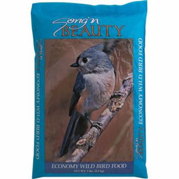 ECONOMY WILD BIRD FOOD 8 CT.