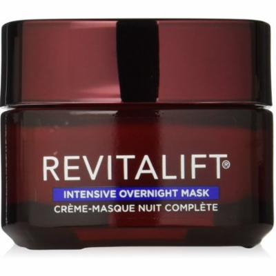 L'Oreal Paris Revitalift Triple Power Intensive Overnight Mask 1.7 oz (Pack of 4)