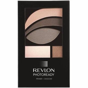 Revlon PhotoReady Primer + Shadow, Metropolitan [501] 0.10 oz (Pack of 3)