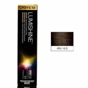 Joico Lumishine Permanent Creme Color (4N/4.0)