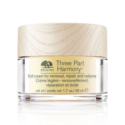 Three Part Harmony™ Soft Cream For Renewal, Repair and Radiance