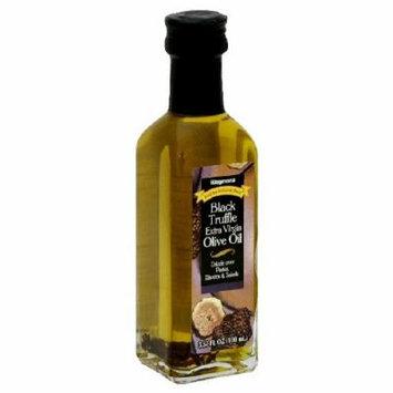 Wegmans Food You Feel Good About Black Truffle Extra Virgin Olive Oil