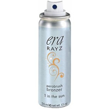 ERA Rayz Face Bronzer, 1 In The Sun, 1.5 Ounce