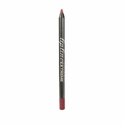 Vasanti Lipline Extreme Lip Pencil Enriched with Marula Oil - Lip Shaping, Anti-feathering, Long Lasting, Intense Color - Paraben Free (Mauvenberry - Neutral Brick Mauve)