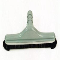 HARD SURFACE FLOOR TOOL WITH HORSE HAIR BRUSH, 1-1/2 IN. X 14 IN.