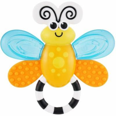 MAM Flutterby Teether Developmental Toy 1 ea (Pack of 3)