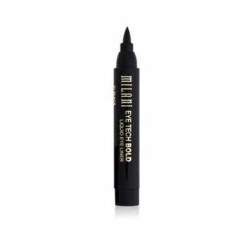(3 Pack) MILANI Eye Tech Bold Liquid Liner - Black