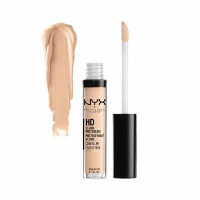 (3 Pack) NYX Concealer Wand - Fair
