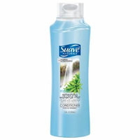3 Pack Suave Essentials Waterfall Mist Conditioner 12 Oz Each
