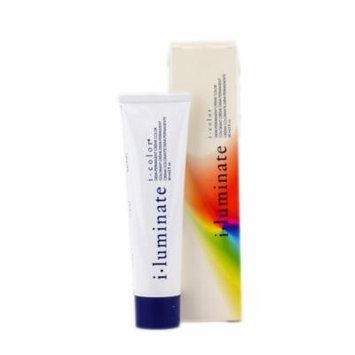 Iso I Luminate Demi Permanent Hair Color - 5G (5.3) Light Golden Blonde