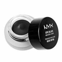 (6 Pack) NYX Epic Black Mousse Liner - Black