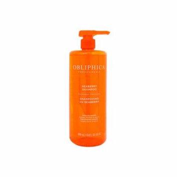 Obliphica Professional Seaberry Shampoo Fine to Medium 33.8 oz
