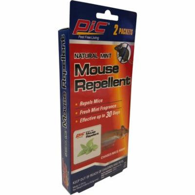 PIC 100% Mint Mouse Repellent