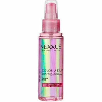 NEXXUS Color Assure Pre-Wash Primer 3.3 oz (Pack of 3)