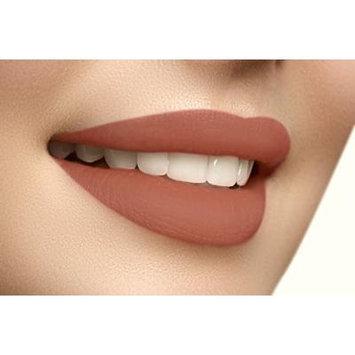 Long Lasting Lipstick Liquid to Matte Velvet Finish Mineral Formula Lip Gloss - Eva