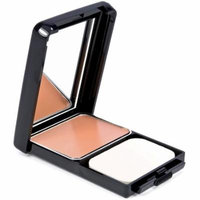 CoverGirl Ultimate Finish Liquid Powder Make-Up, Creamy Beige [450] 0.40 oz (Pack of 4)
