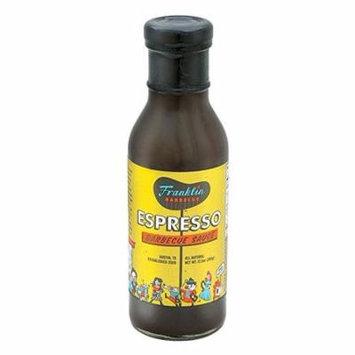 Franklin Barbecue Texas Barbecue Sauce (Espresso)