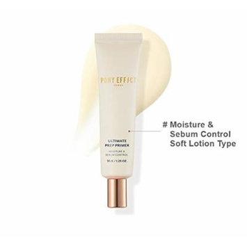 Pony Effect Ultimate Prep Primer (35g 1.23 oz) 3 Type Primer Solution Korea Cosmetics (# 2 Moisture & Sebum)