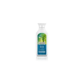 Jason Restorative Biotin Shampoo 16 oz (Pack of 4)