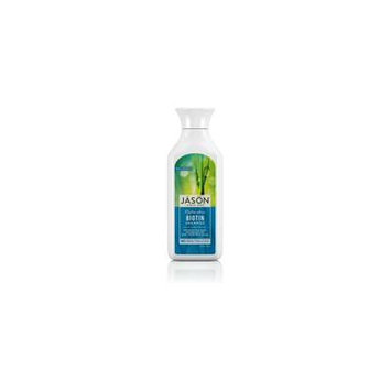 Jason Restorative Biotin Shampoo 16 oz (Pack of 3)
