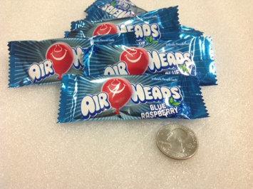 Mini Airheads Blue Raspberry flavor 1 pound bulk Air Heads